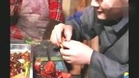 山药视频:海鲜做成干锅海鲜,看这红的诱人的颜色就知道了