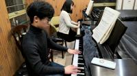 肖邦第一協奏曲第二樂章KevinTu杜開元跟蘇老師