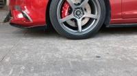 ATENZA阿特兹改装德国TEI Racing-P60S大六刹车套装