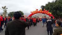 尚幹義姑文化节
