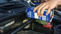 十代思域改装德国TEI Racing-P60S大六刹车套装