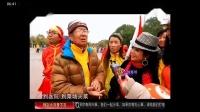 湖北快乐轮滑群在湖北经视《咵天》栏目舞龙(20190218)