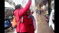 杭州爱未来第六期孩子营活动
