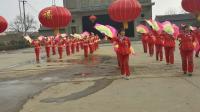 襄汾万东毛村舞蹈队