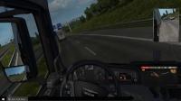 【优酷小宝】 欧洲卡车模拟2  1.34(官方版MAN  欧6版)
