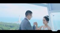 岳健&张琴,唯美浪漫爱情 微电影!
