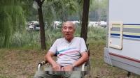 北京穆斯林玩房车5年  能找到小时候四合院的味道