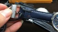 逸品表业-GF 百年灵挑战者 Colt Automatic 5ATM深度防水万国卡地亚
