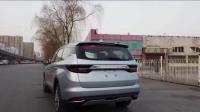十万元MPV还能自动驾驶 你的比亚迪宋MAX买早了没?