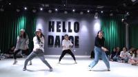 【HELLO DANCE课堂】AMO choreo - Down Girl