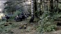 俄罗斯战争猛片,著名二战战役,吹响东线战场冲锋号!