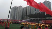 芮城县2019年元宵节社火表演视频集09