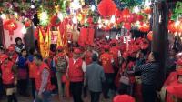 2019年恭洲下村正月十二迎灯盛况视频