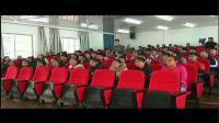 苏教版语文七下-1《写作:动作描写--人物描写作文指导》课堂教学视频-顾杰