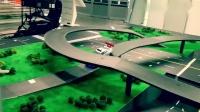 智能佳微型智能车先导实验平台展示视频
