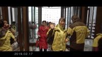 2019.2.17袜元素棉皇后创业分享会 甘肃平凉站