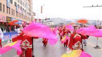 海盛传媒2019传统秧歌小视频
