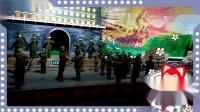 """2019年02月20日""""正月十六""""到了今年的年尾声;山西省阳泉市平定县元宵节花灯《回顾历史》灯展_自定义转码_1280x720"""