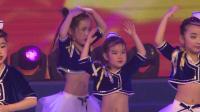 新疆晨报艺术团舞蹈《小小梦娃》