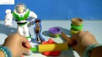 皮克斯玩具总动员4巴斯光年集