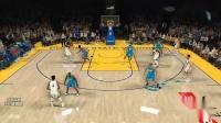 【刺客解说】NBA2K19AIMC娱乐视频第十一期:骑士挺强啊