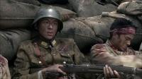 小鬼子小分队进攻国军守军,没想到国军作战英勇,反被全歼