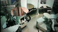 全自动减薄贴膜机ABG-8100