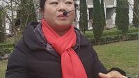 汶川映秀漩口中学地震遗址2019.2.21讲解上