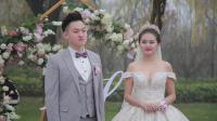2018.12.2粉色系浪漫西式婚礼