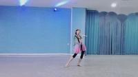 芸门小娟原创古典舞《宫墙柳》