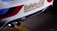 2016 BMW M2 MotoGP Safety Car Revealed with new M Performance Parts
