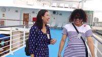 (16) OCEANIA CRUISE SHIP INSIGNIA QUICK TOUR!