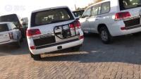 高品质越野SUV 18款酷路泽4000高配置怎么选