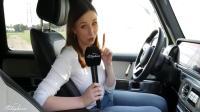 美女试驾测评 2018 Mercedes-Benz G 500