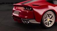 VÍDEO- Así es la aerodinámica del Ferrari 812 Superfast