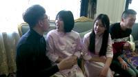 周建军 刘锦凝 婚礼视频