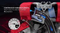 Ferrari 812 Superfast 800-hp V12 engine (1)