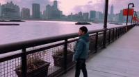 人文行走——上海杨浦滨江百年工业
