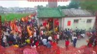 普宁小陈影视航拍虎岗山村正月十六驾游