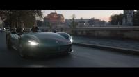Ferrari Monza SP1 SP2-  Elegance