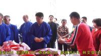 2019年沟头村元宵节跳火旺