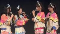 【BEJ48】众人模仿叶苗苗 恩茹房蕾来尬聊
