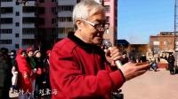 唐山市丰润区丰泽园小区2019元宵节秧歌花会展演