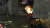 【丹雅解说】CSOL新枪X7生化Z实战!好像伤害有点低!
