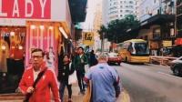 镜头下的香港 I