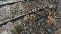 青藤院-地铁:逃离第四期-第一节车厢