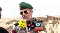 20190225简明英语新闻:伊朗开始举行海上军演