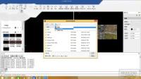 02.二三维视窗设立和属性修改和输入——HiData航测软件
