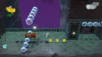 超级马里奥3D世界 world-3