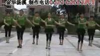 大众广场舞  井冈山下 种南瓜  16步 17